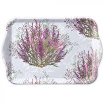 Calluna műanyag kistálca 13x21cm