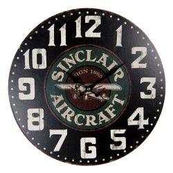 Fa falióra 34cm, Sinclair Aircraft