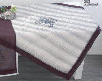Rusztikus Abrosz 120x120cm