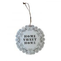Ajtódísz Home Sweet Home